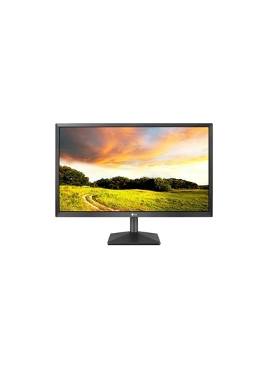 LG Lg 22Mk400H-B 21.5 İnch 1Ms 75Hz (Hdmı+Analog) Freesync Full Hd Gaming Monitör Siyah